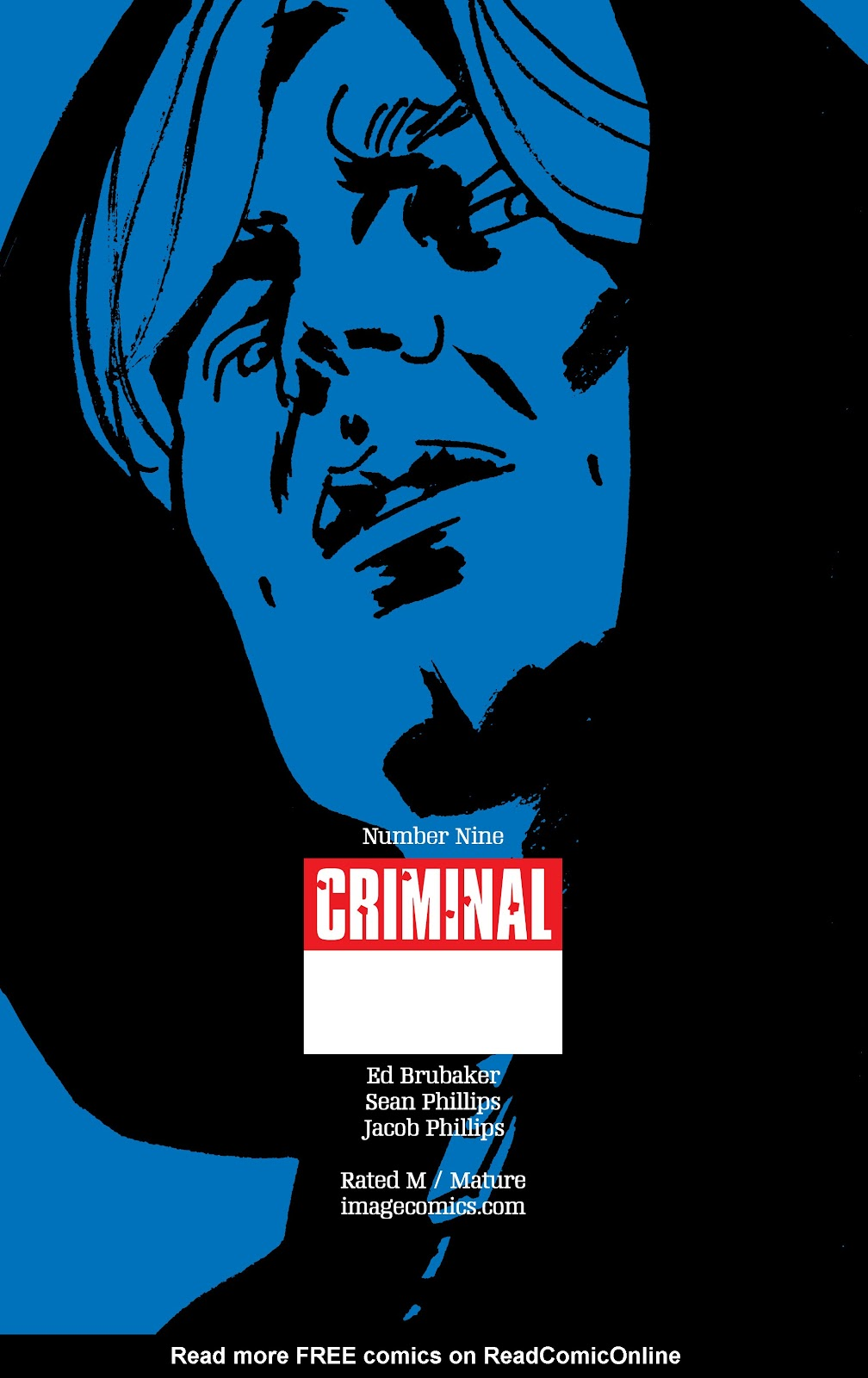 Read online Criminal (2019) comic -  Issue #9 - 39