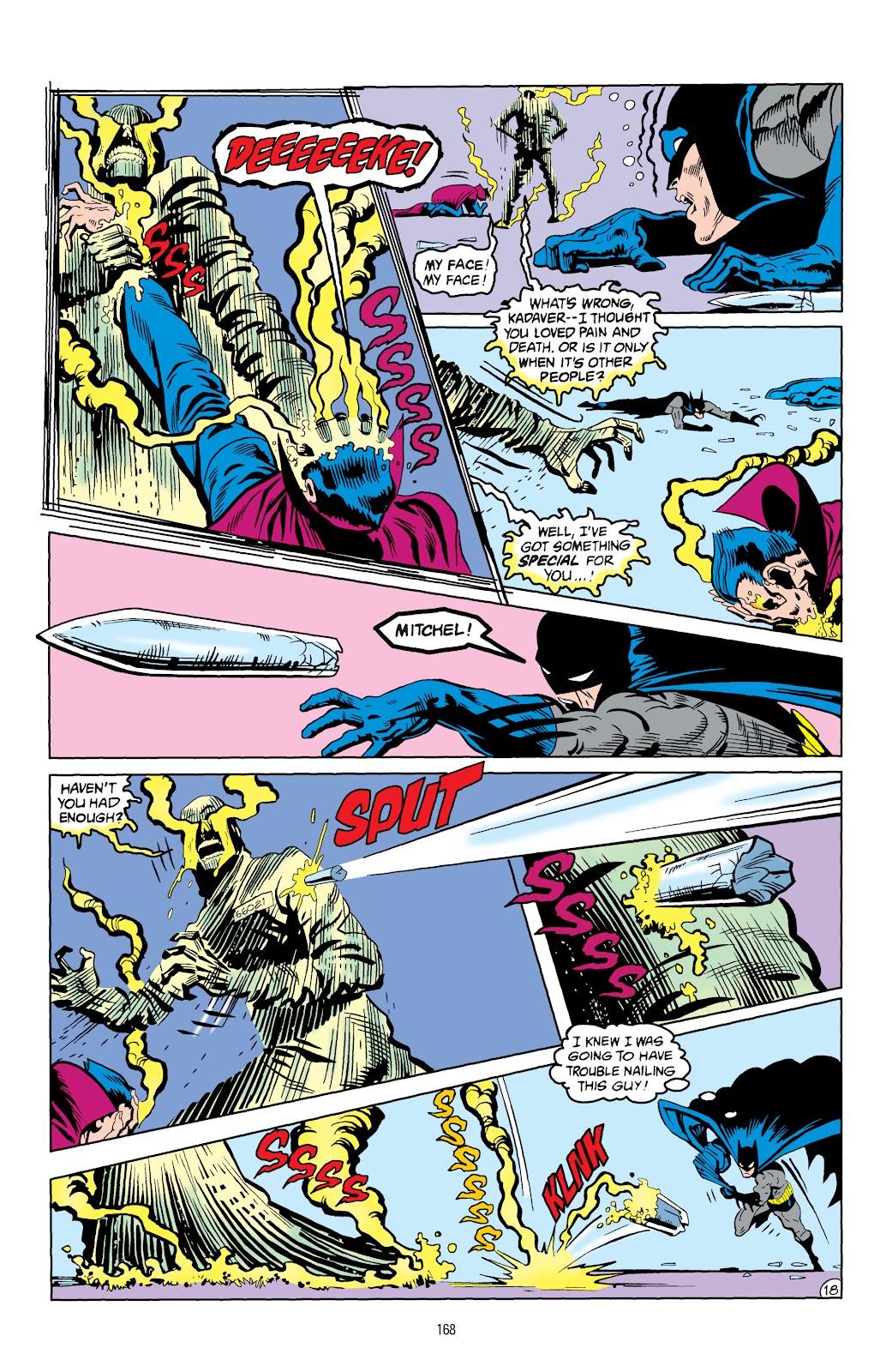 Read online Detective Comics (1937) comic -  Issue # _TPB Batman - The Dark Knight Detective 2 (Part 2) - 70