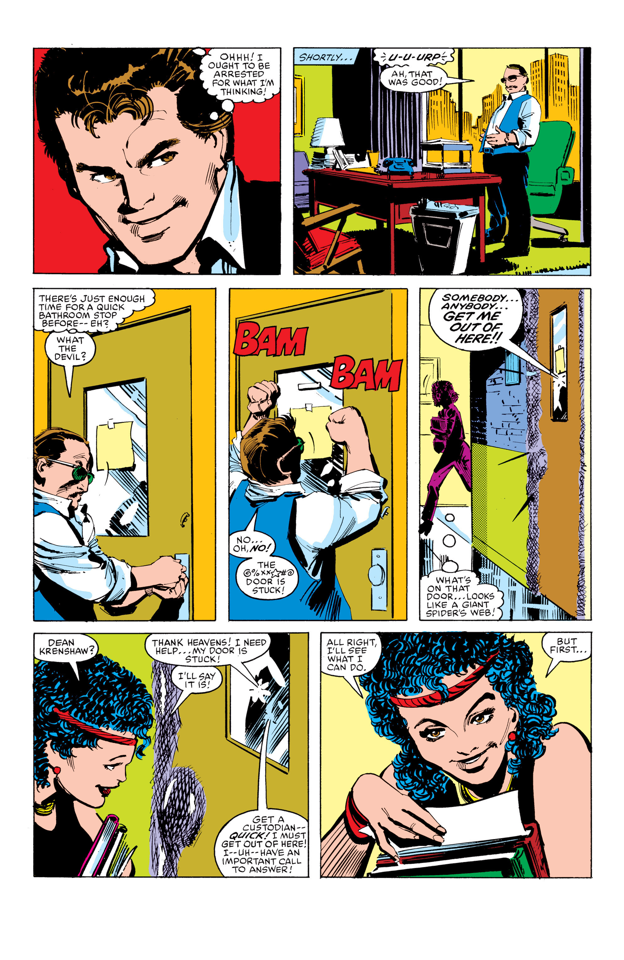 The Amazing Spider-Man (1963) 244 Page 7