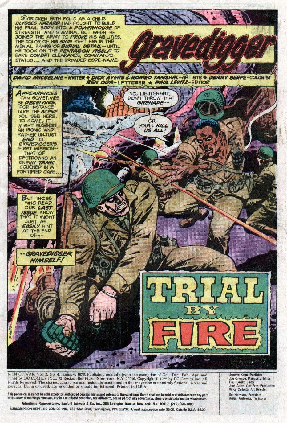 Men of War 4 Page 2