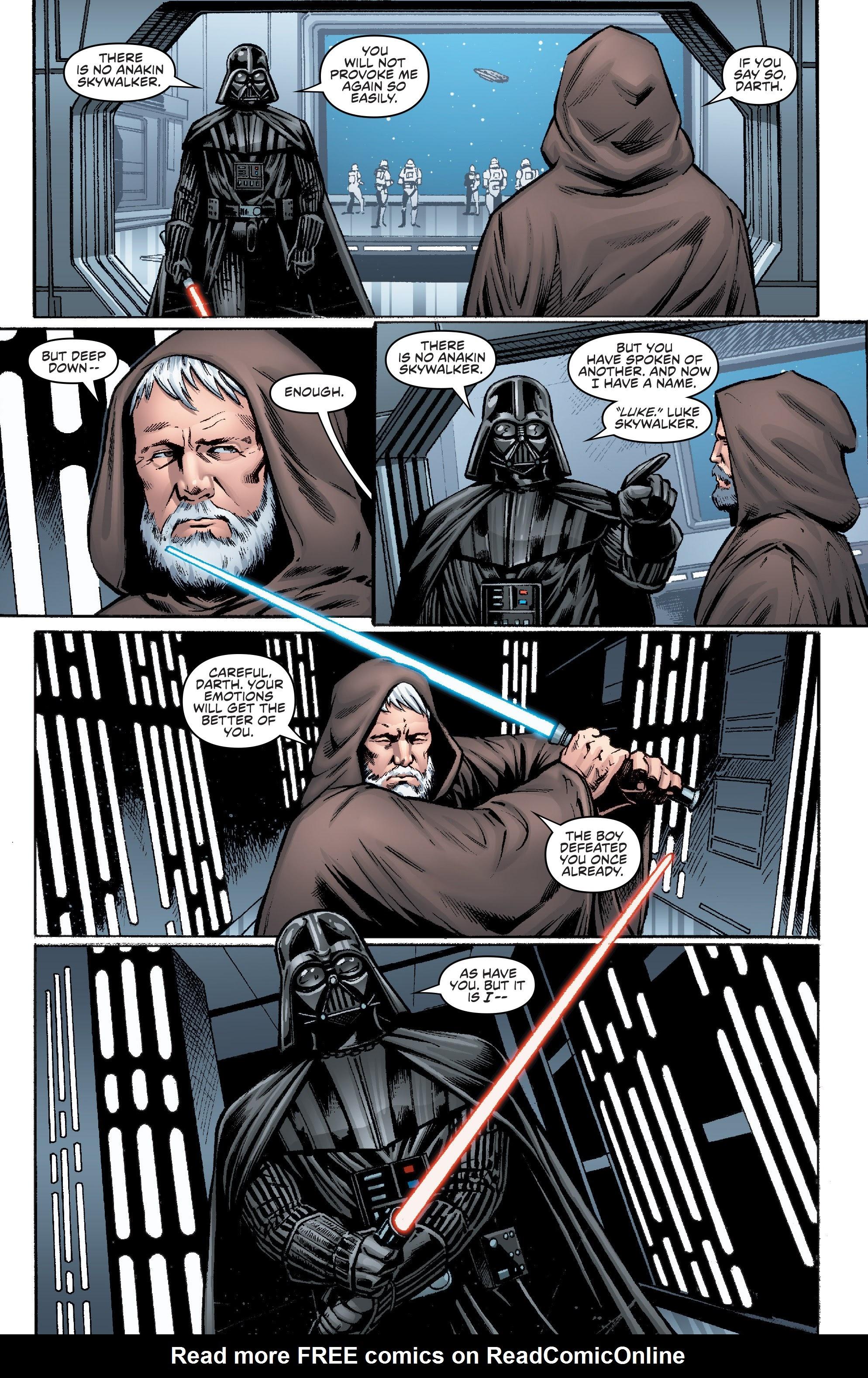 Star Wars (2013) #_TPB_4 #24 - English 32