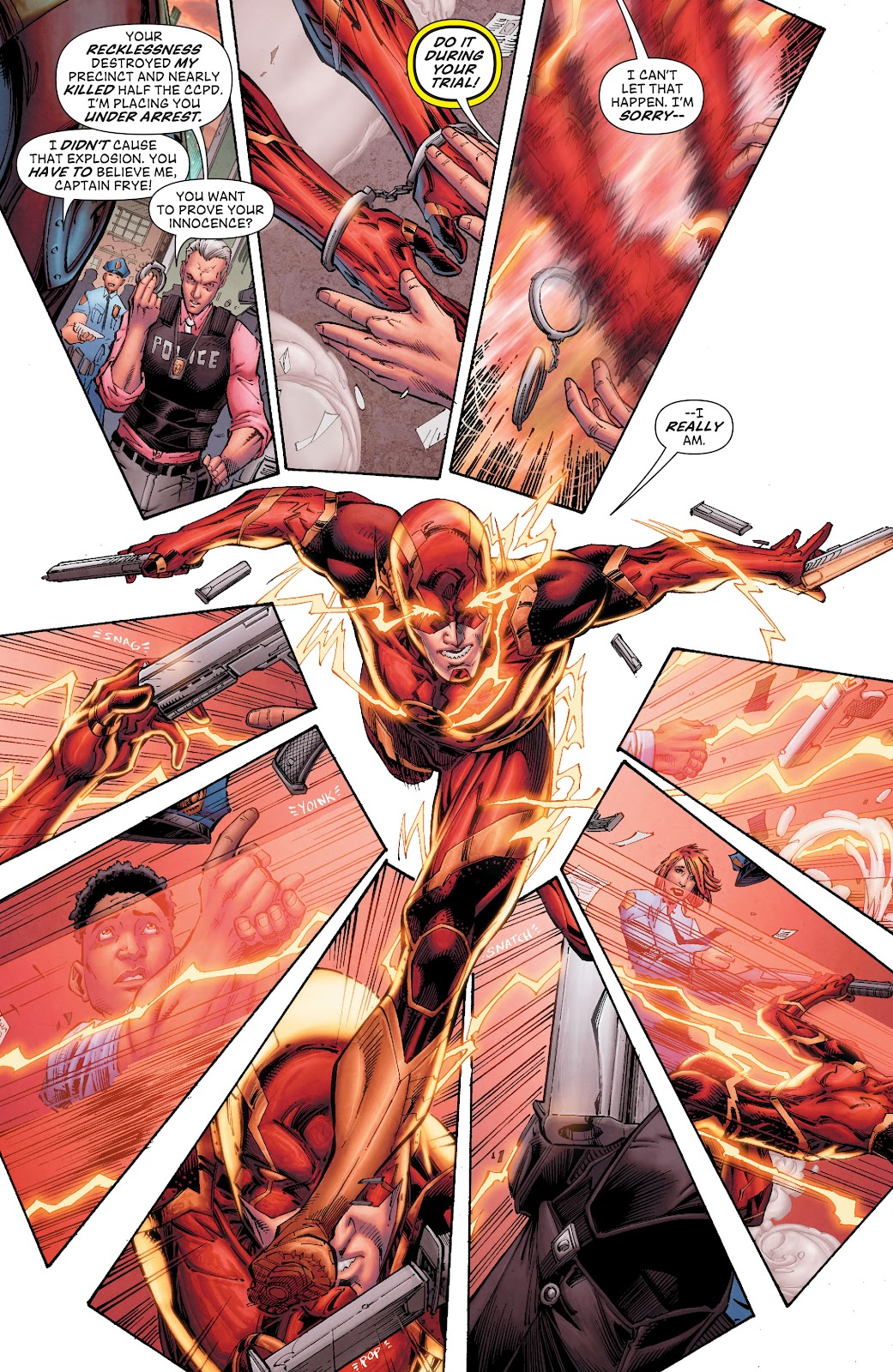 Read online The Flash (2011) comic -  Issue # _TPB 8 (Part 2) - 65