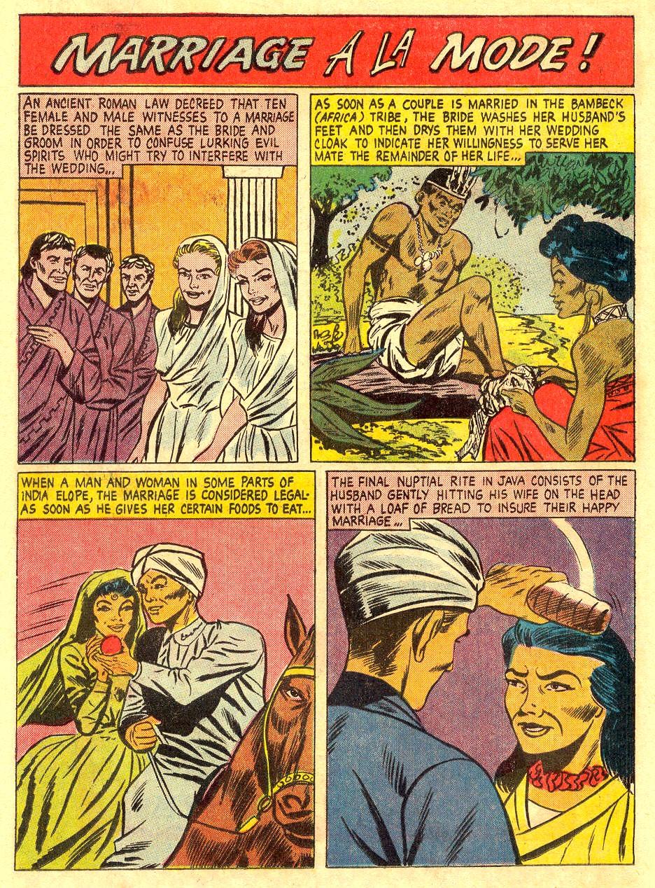 Read online Wonder Woman (1942) comic -  Issue #162 - 18