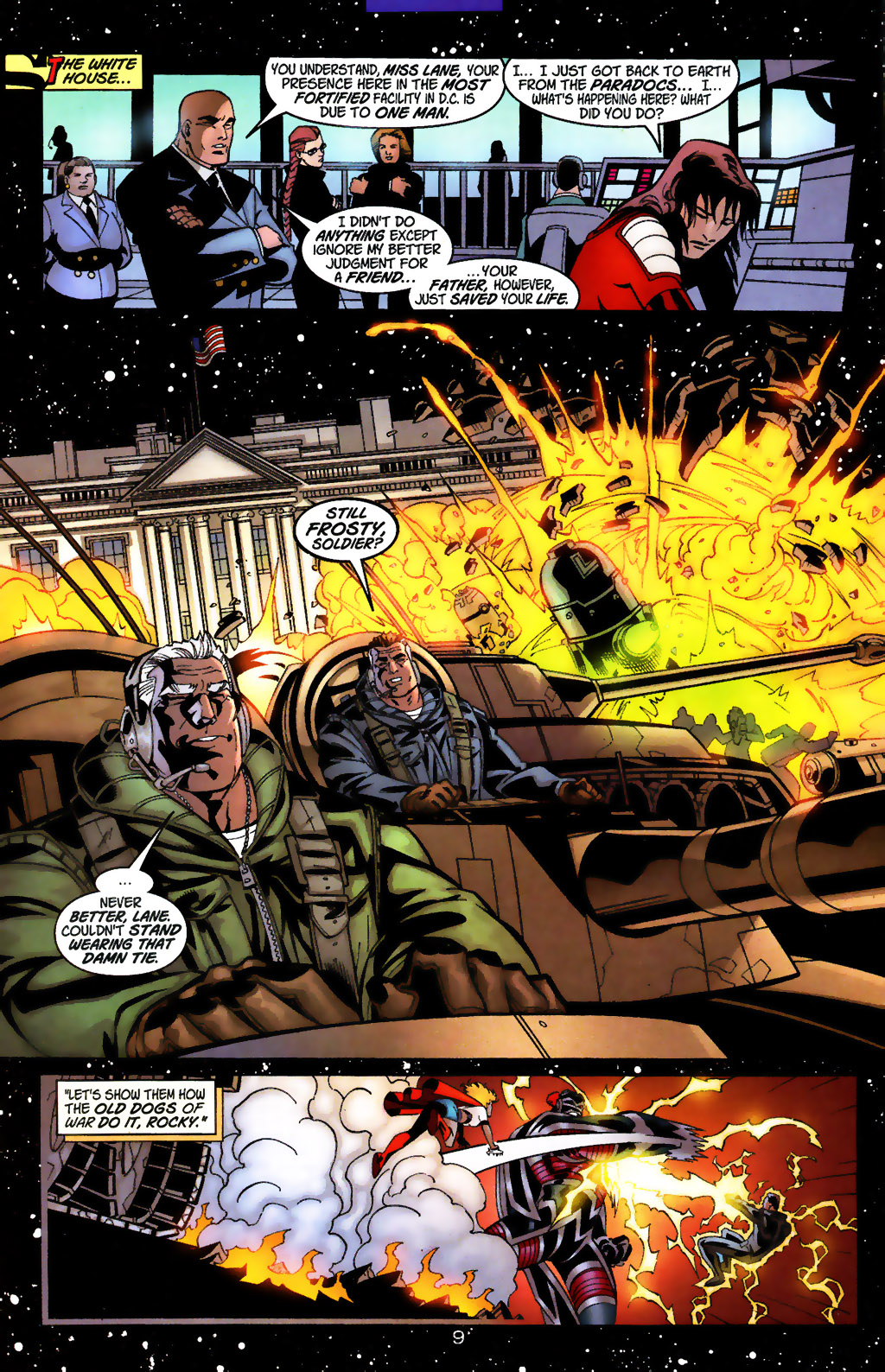 Action Comics (1938) 781 Page 8