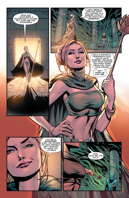 Read online Wonder Woman (2011) comic -  Issue #52 - 7