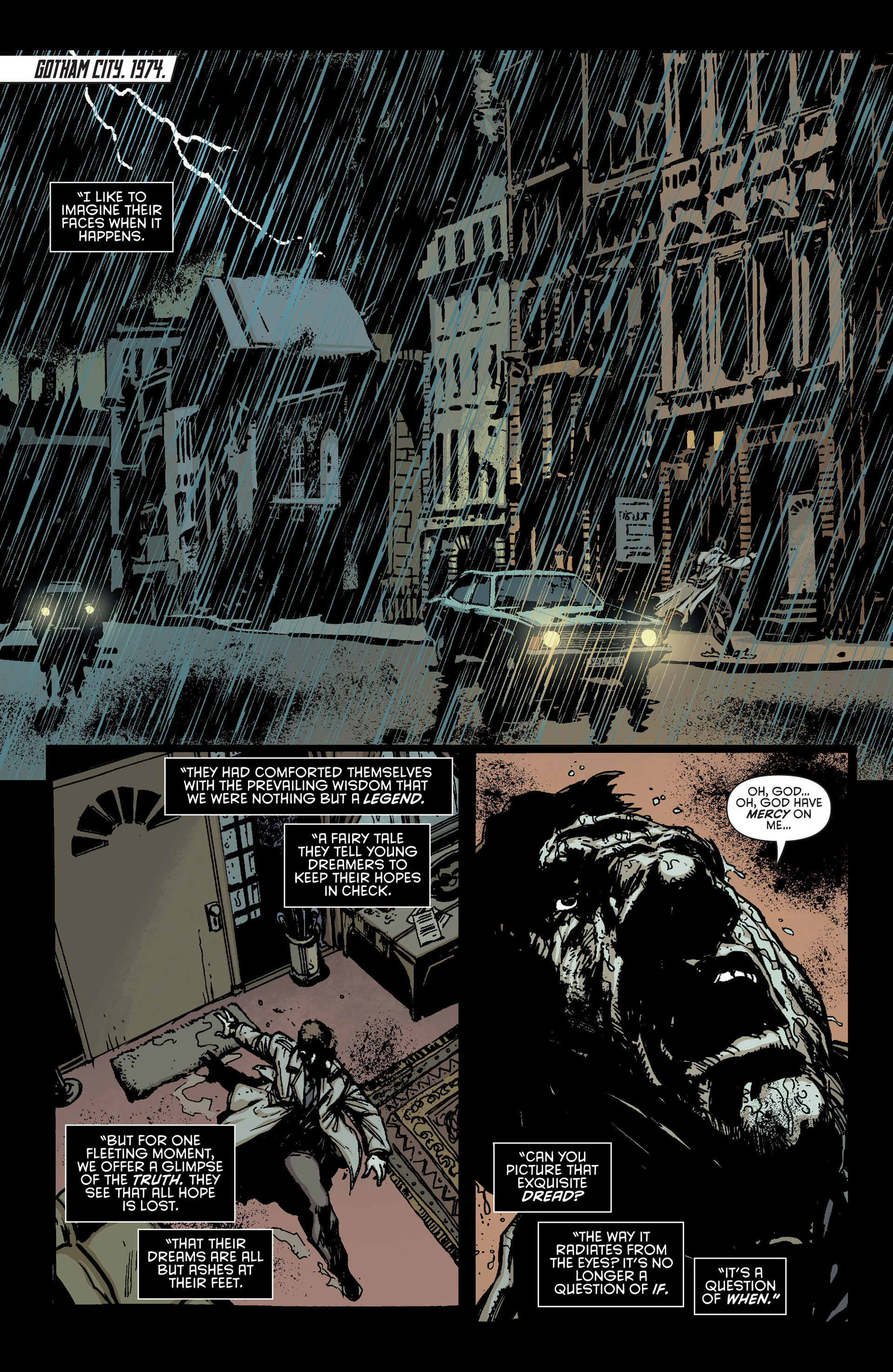 Read online Batman and Robin (2011) comic -  Issue #23.2 - 2