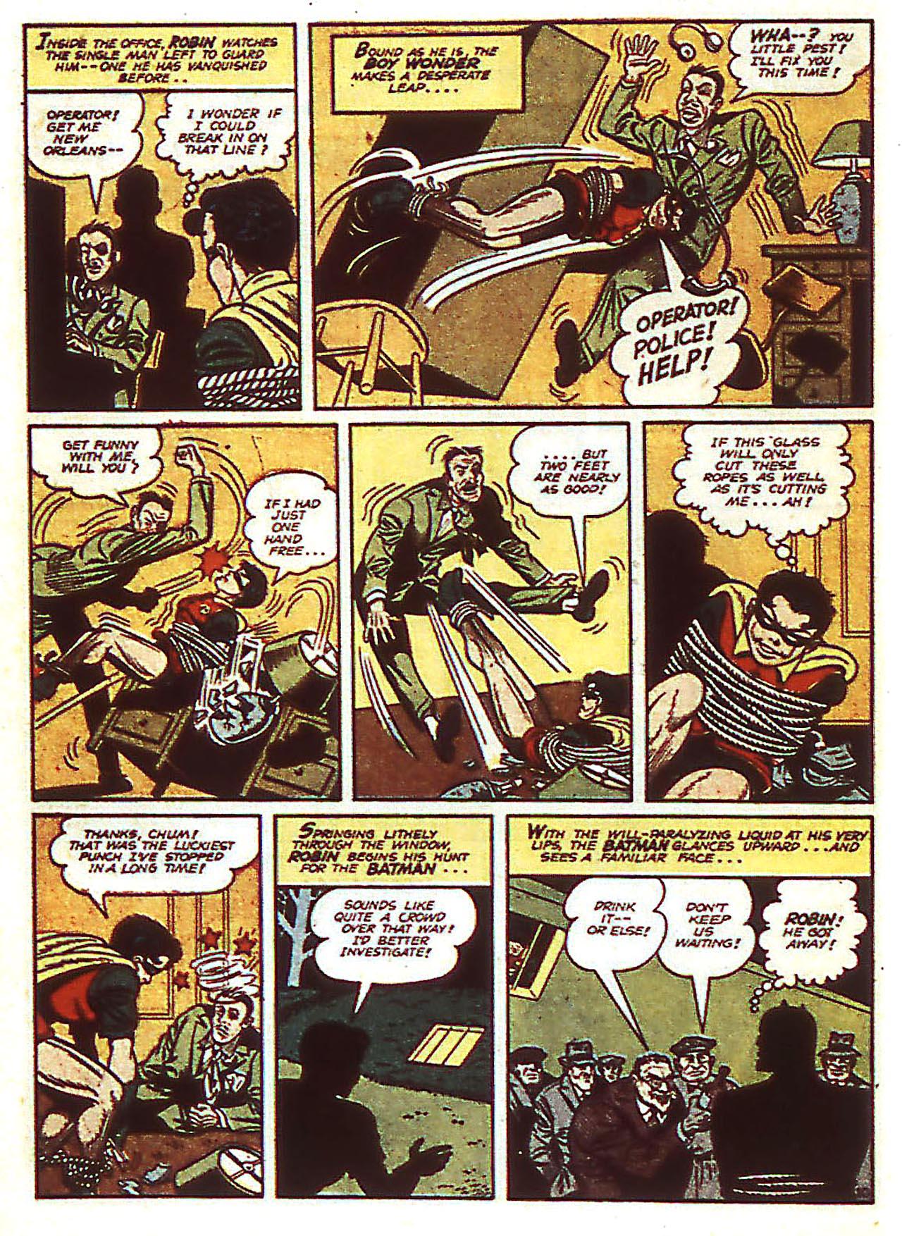 Detective Comics (1937) 84 Page 11