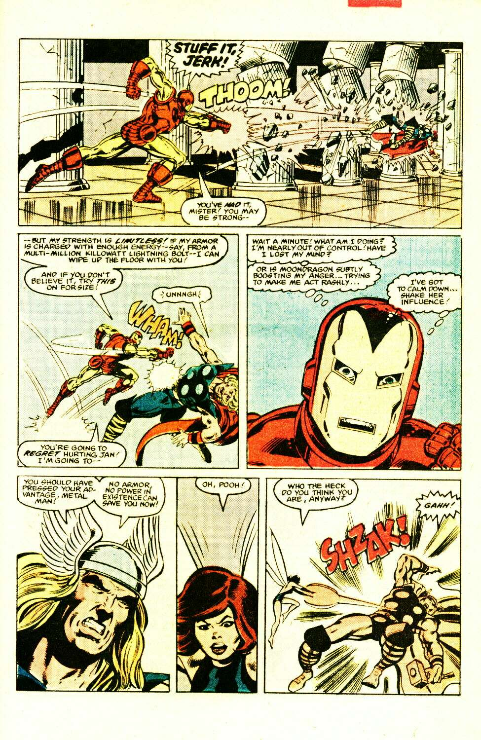 The Avengers (1963) 220 Page 15