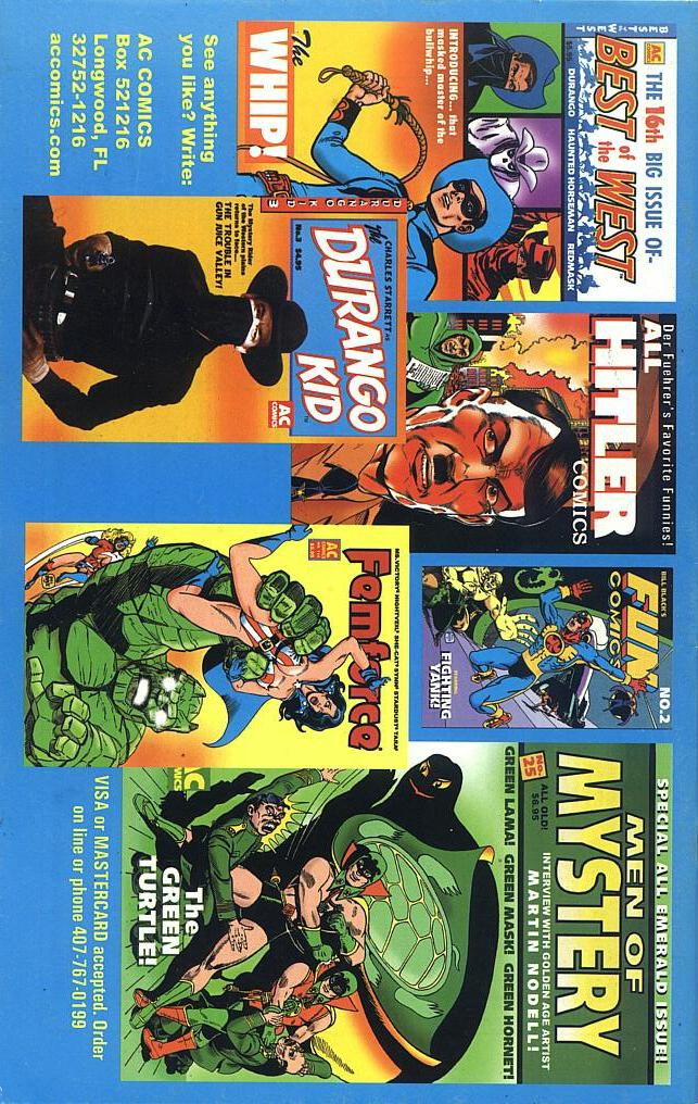 Read online Men of Mystery Comics comic -  Issue #24 - 52