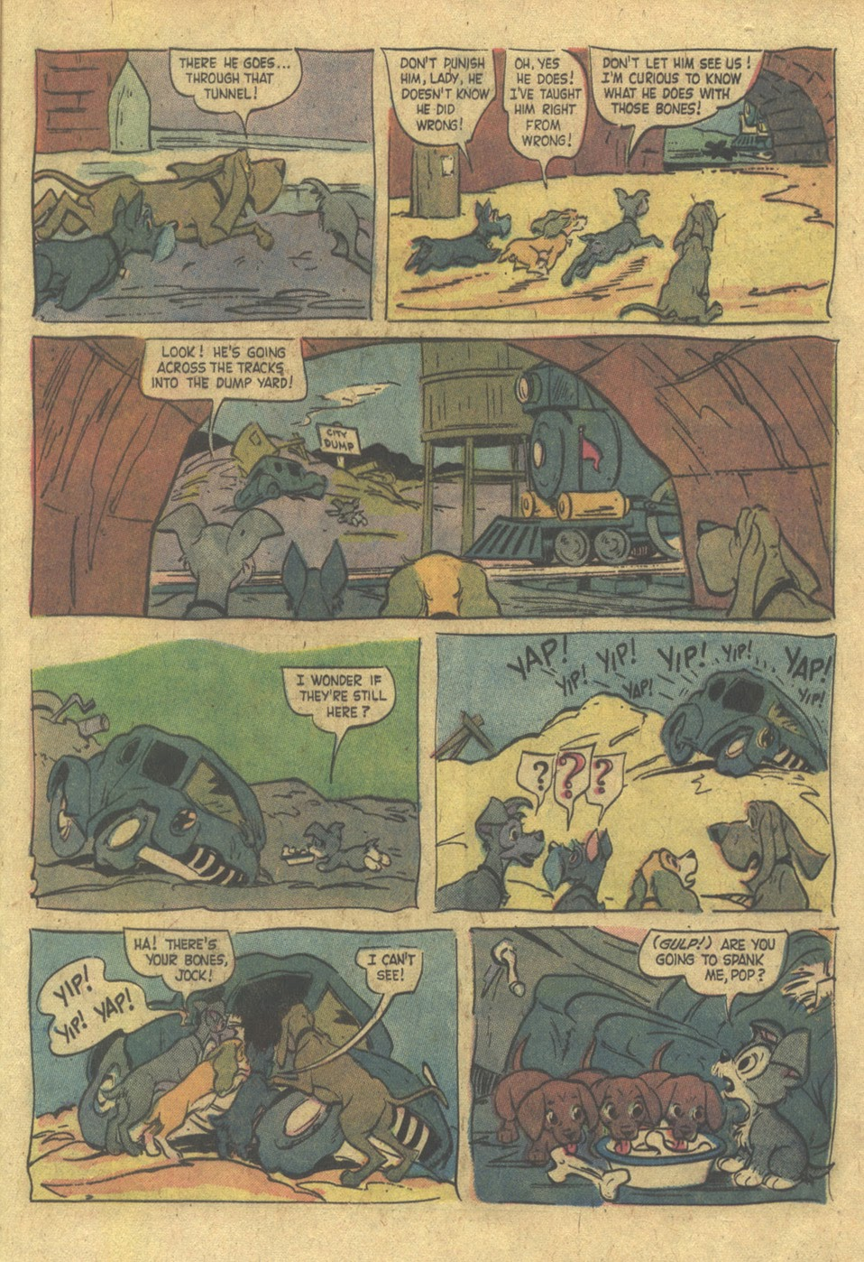Scamp (1967) issue 27 - Page 21