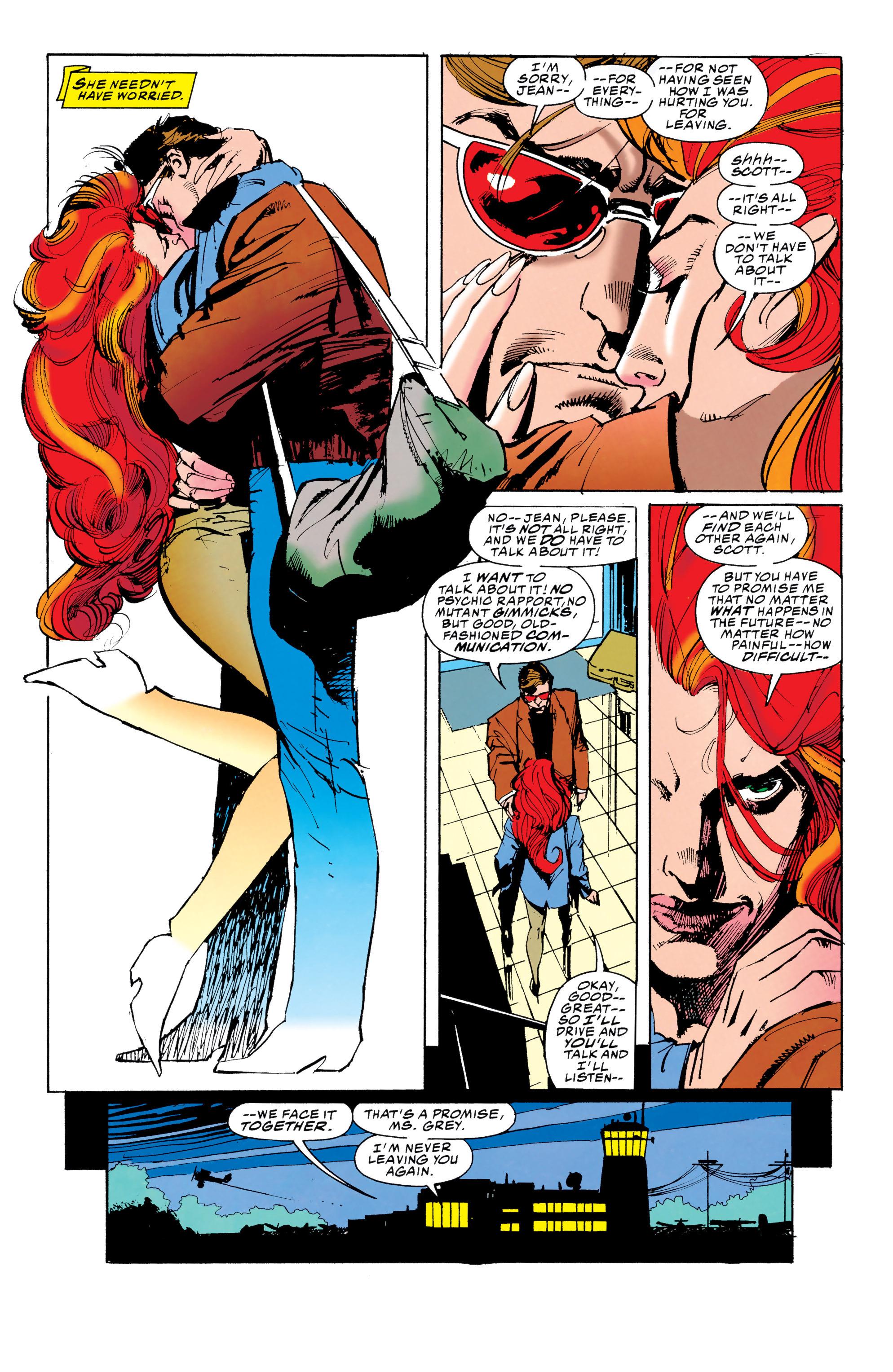 X-Men (1991) 24 Page 9