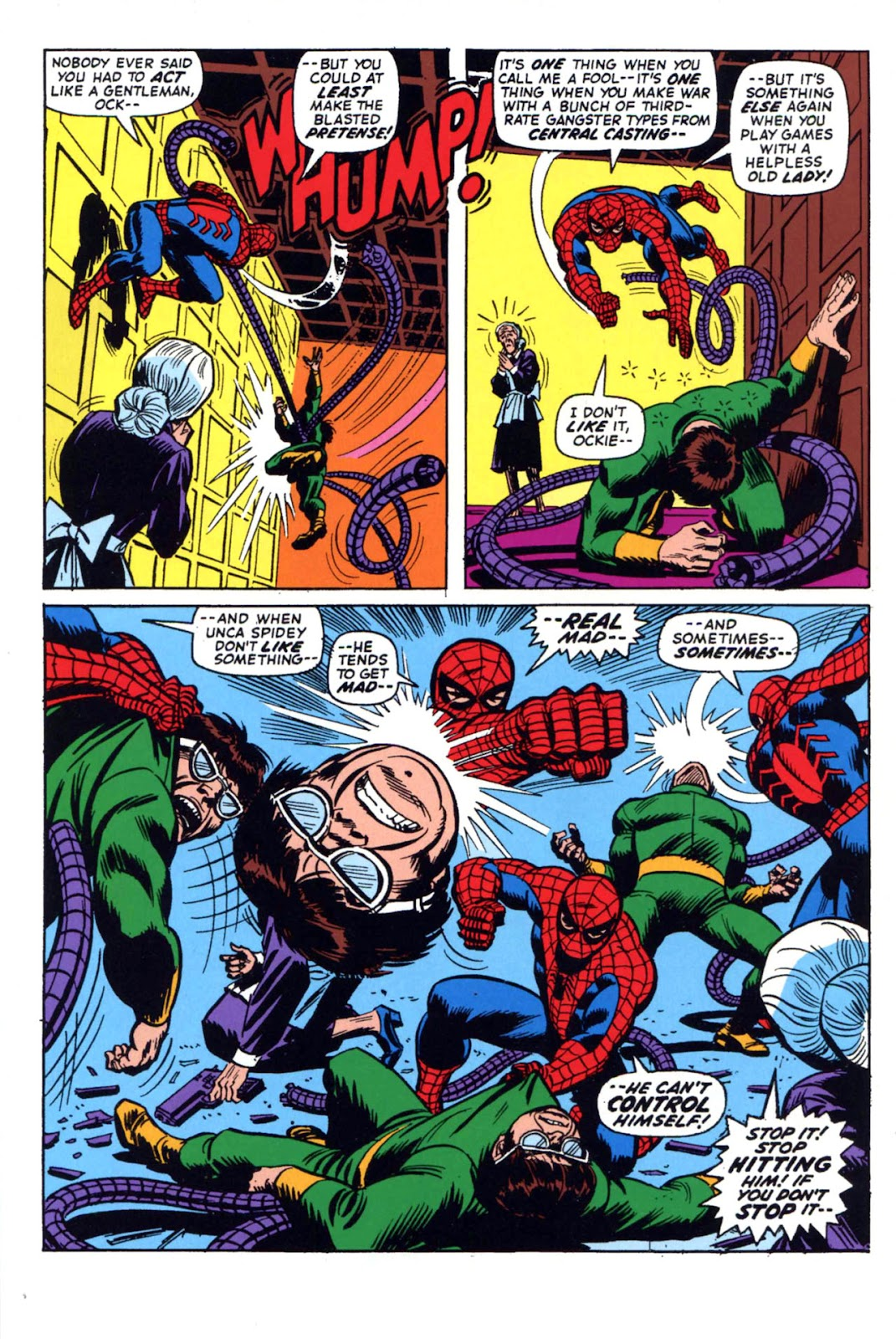 Amazing Spider-Man Family Issue #2 #2 - English 101