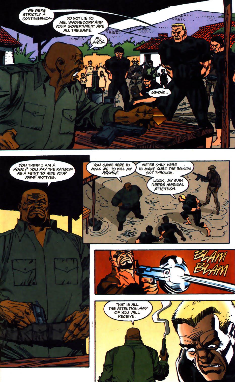 Detective Comics (1937) _Annual_10 Page 23