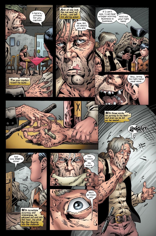 Read online Treasure Island comic -  Issue #1 - 15