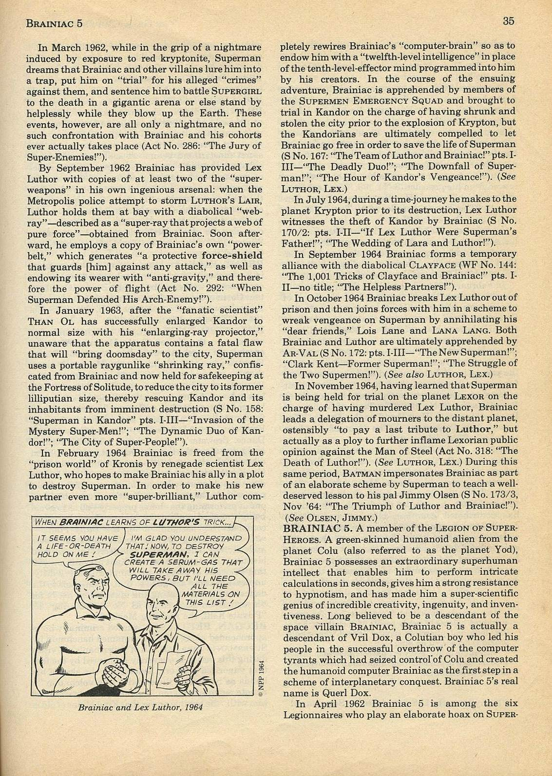 The Great Superman Book issue TPB (Part 1) - Page 53