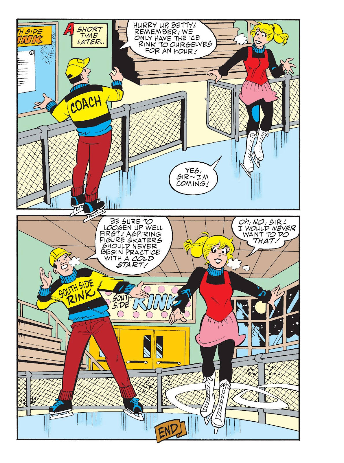 Betty and Veronica Double Digest issue 290 - Page 108
