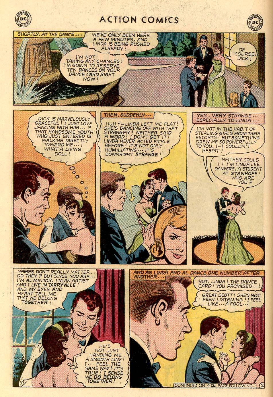 Read online Action Comics (1938) comic -  Issue #326 - 18