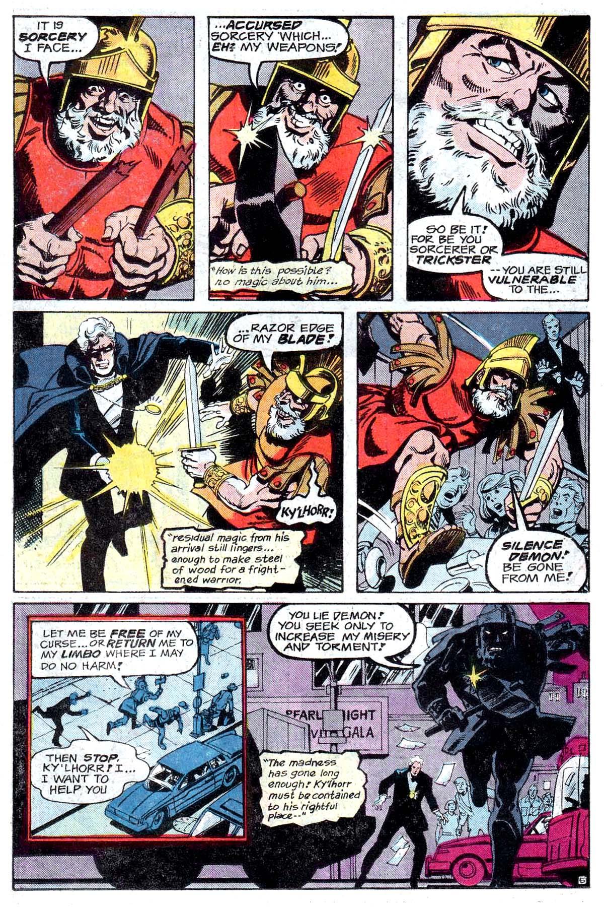 Action Comics (1938) 617 Page 33