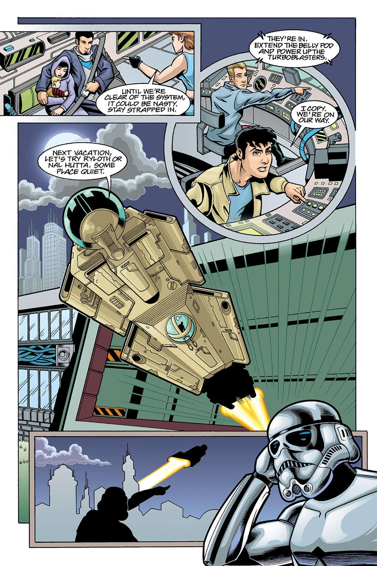 Read online Star Wars Omnibus comic -  Issue # Vol. 3 - 175