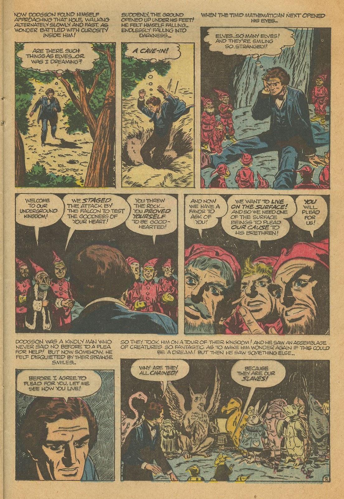 Spellbound (1952) issue 29 - Page 25