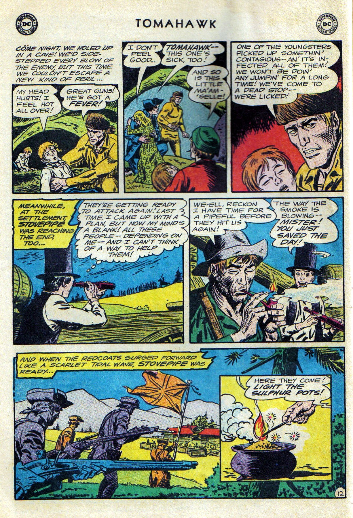 Tomahawk issue 98 - Page 16