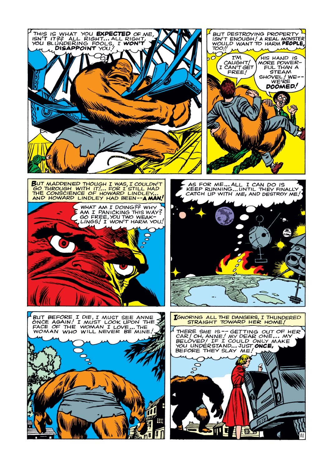 Tales of Suspense (1959) issue 22 - Page 13