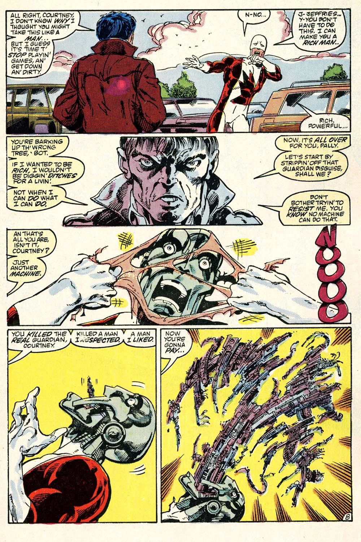 Read online Alpha Flight (1983) comic -  Issue #28 - 9