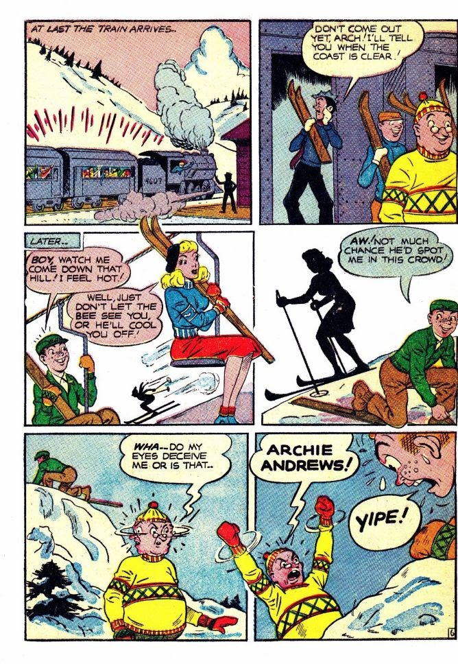 Archie Comics issue 026 - Page 45