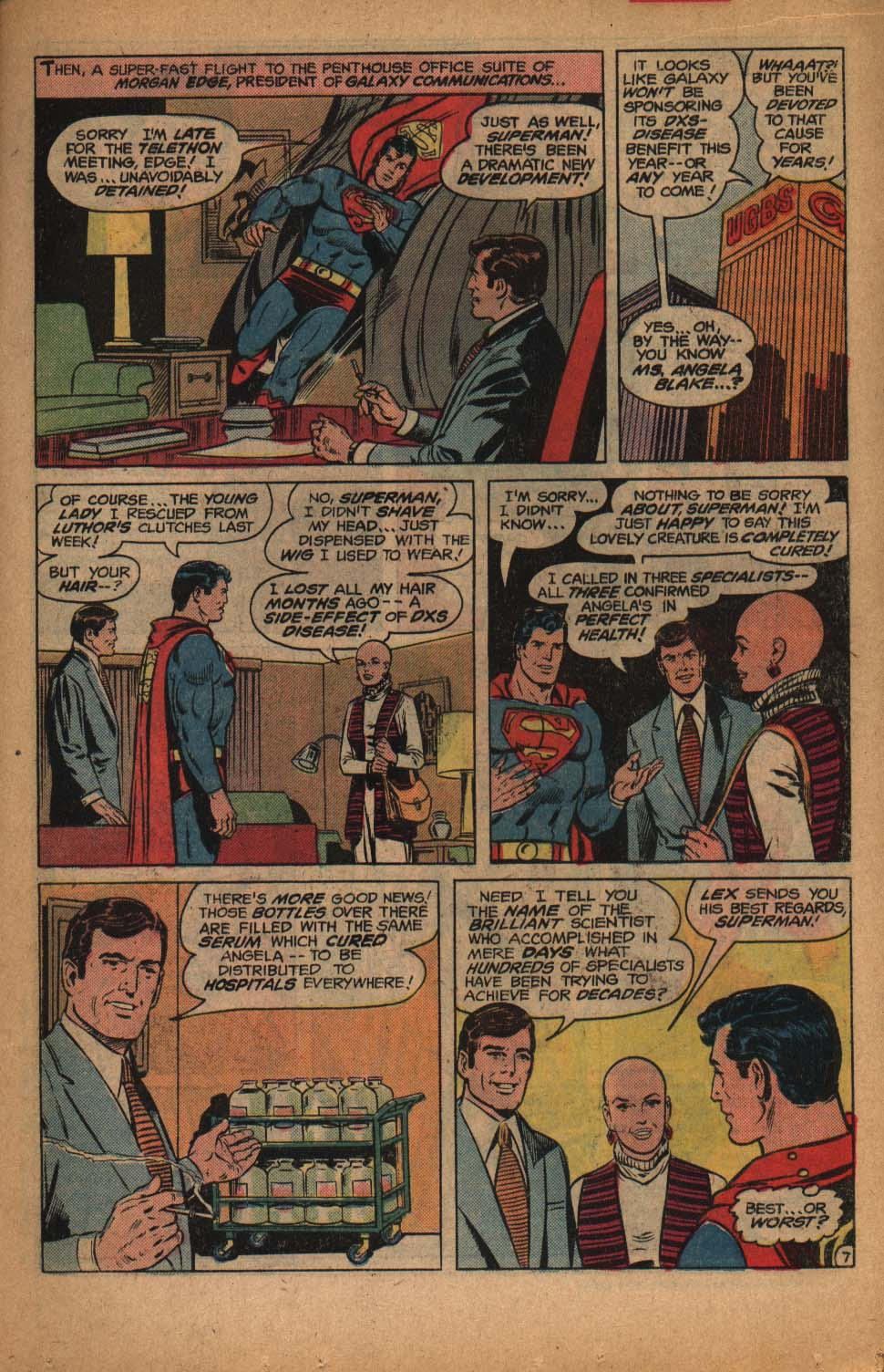 Action Comics (1938) 511 Page 10