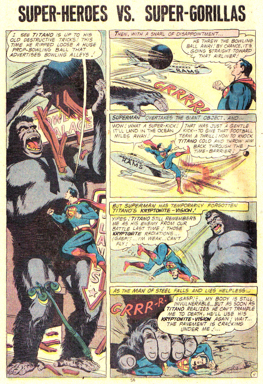 DC Special (1975) issue 16 - Page 56