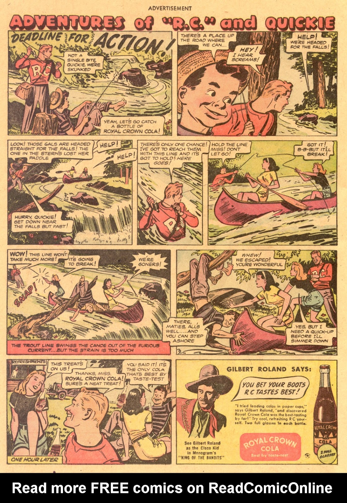 Star Spangled Comics (1941) issue 80 - Page 22