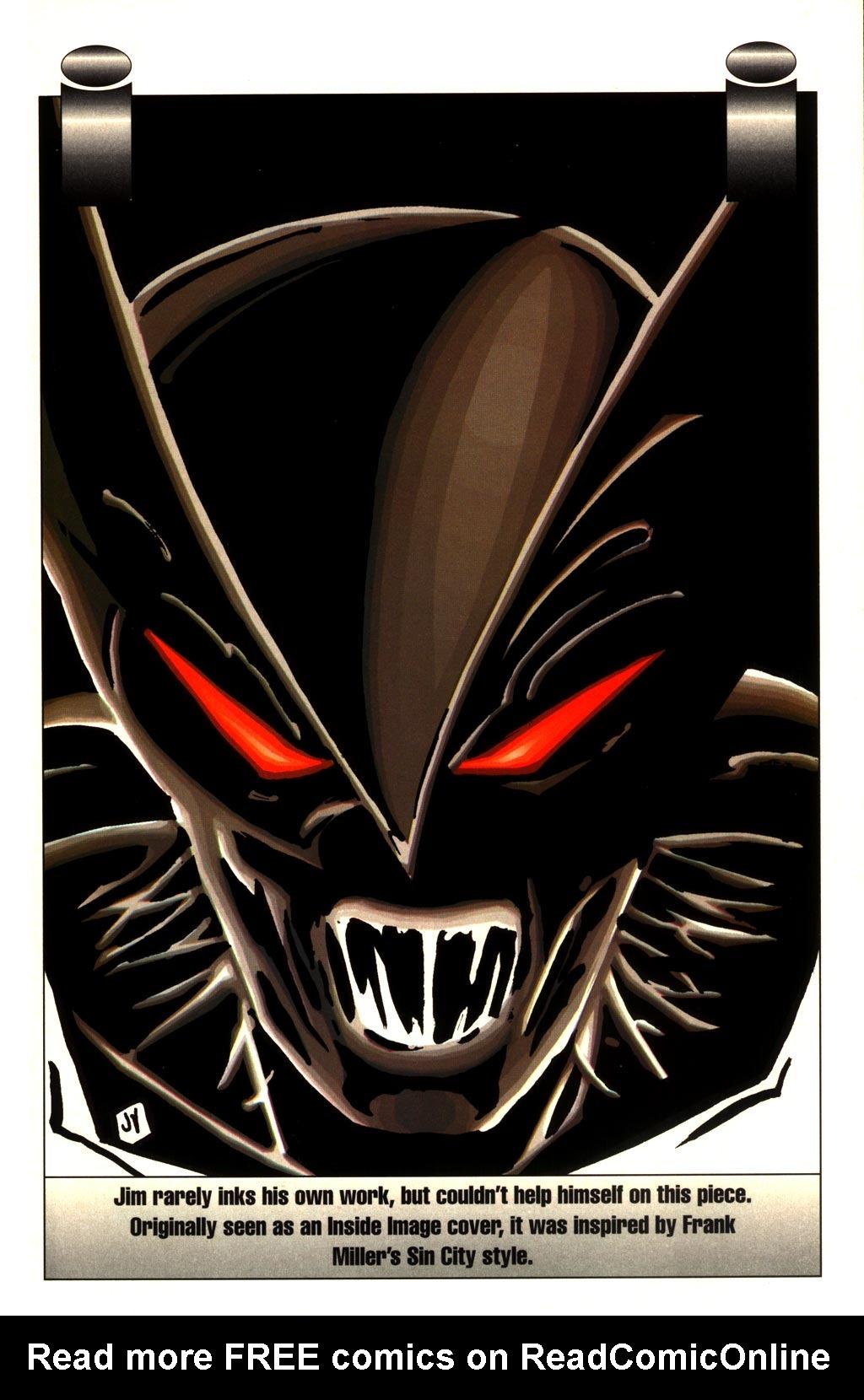 Read online ShadowHawk comic -  Issue #10 - 29