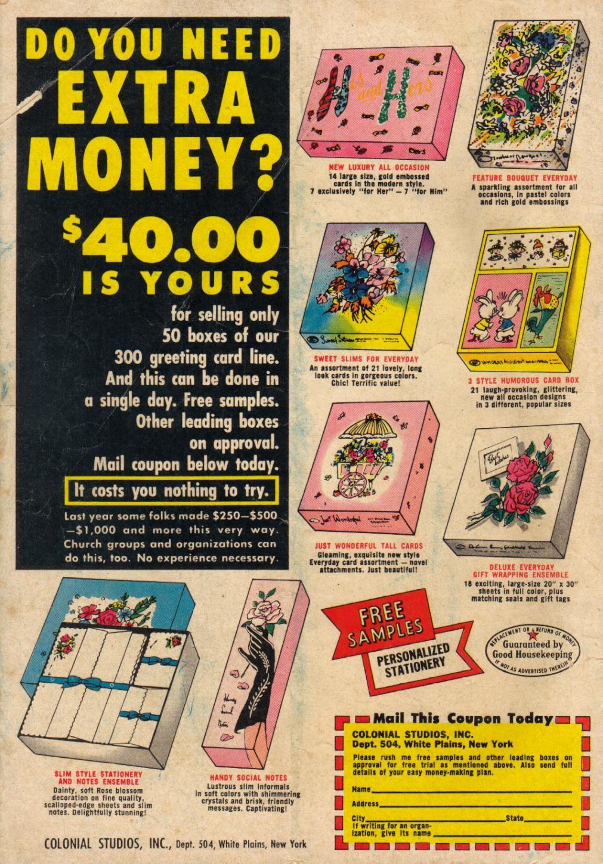Tarzan (1948) issue 89 - Page 36