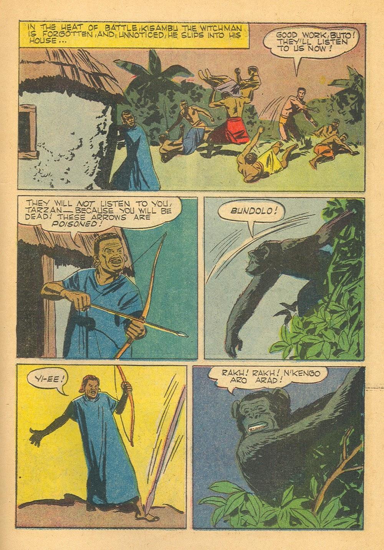 Tarzan (1948) issue 125 - Page 15