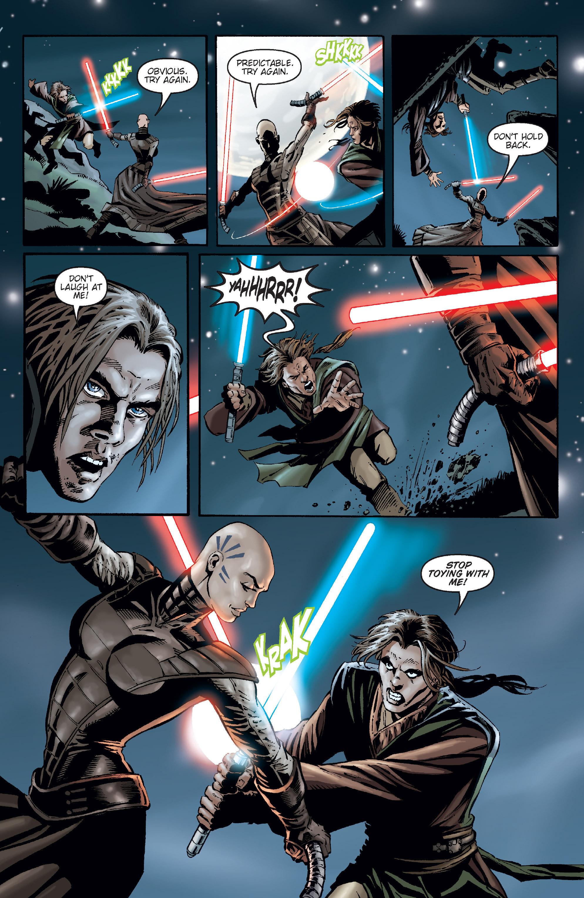 Read online Star Wars Omnibus comic -  Issue # Vol. 24 - 108
