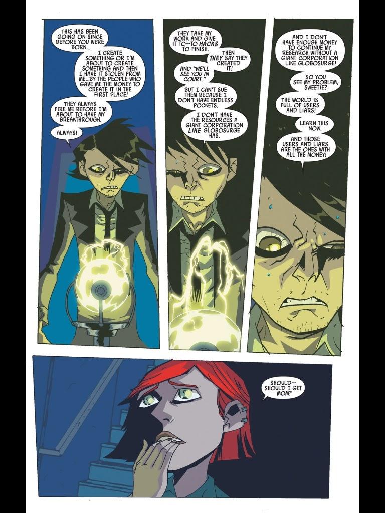 Read online Takio (2011) comic -  Issue # TPB - 11