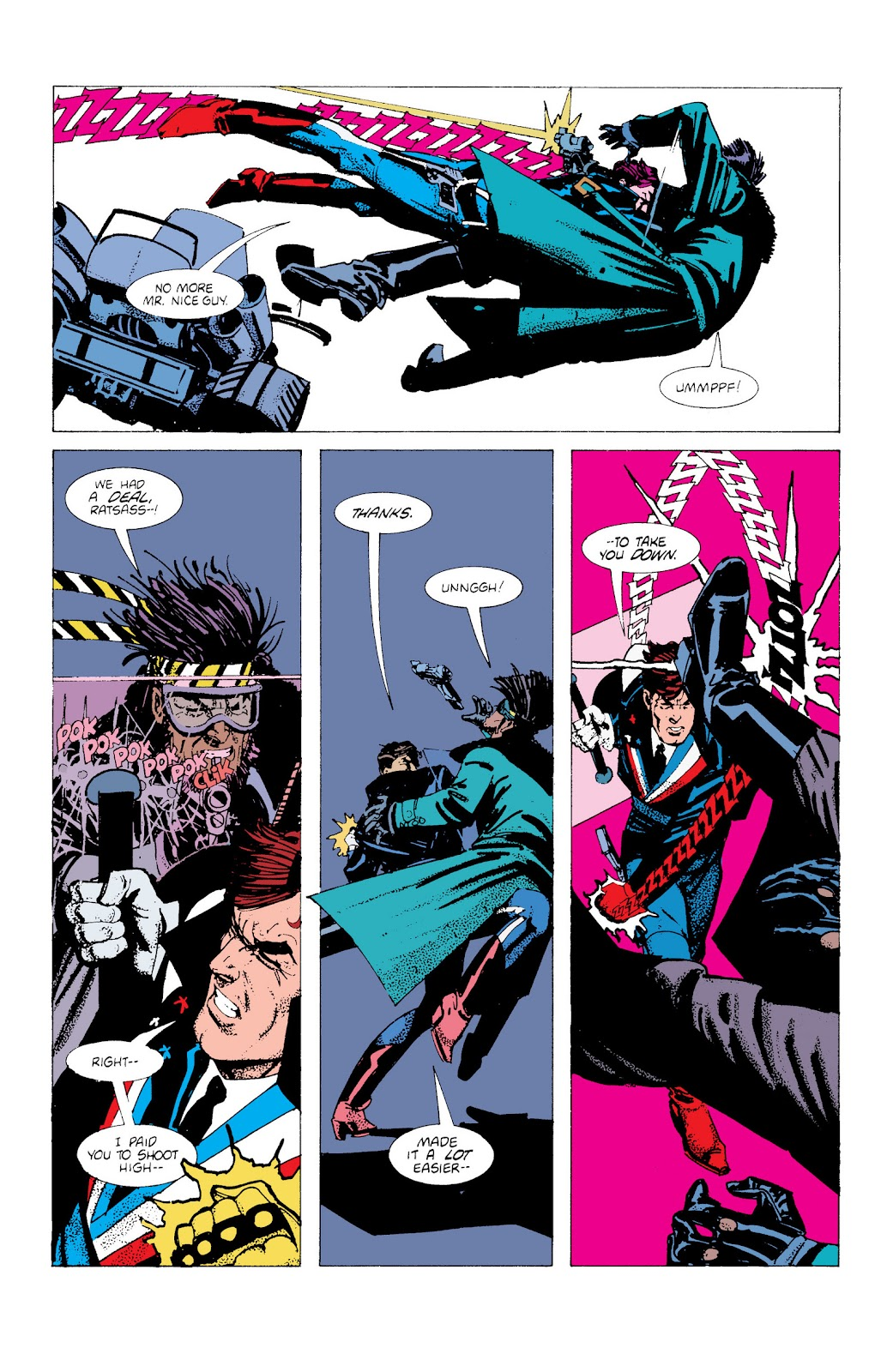 American Flagg! issue Definitive Collection (Part 1) - Page 44