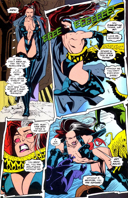 Read online Nightmare comic -  Issue #4 - 8