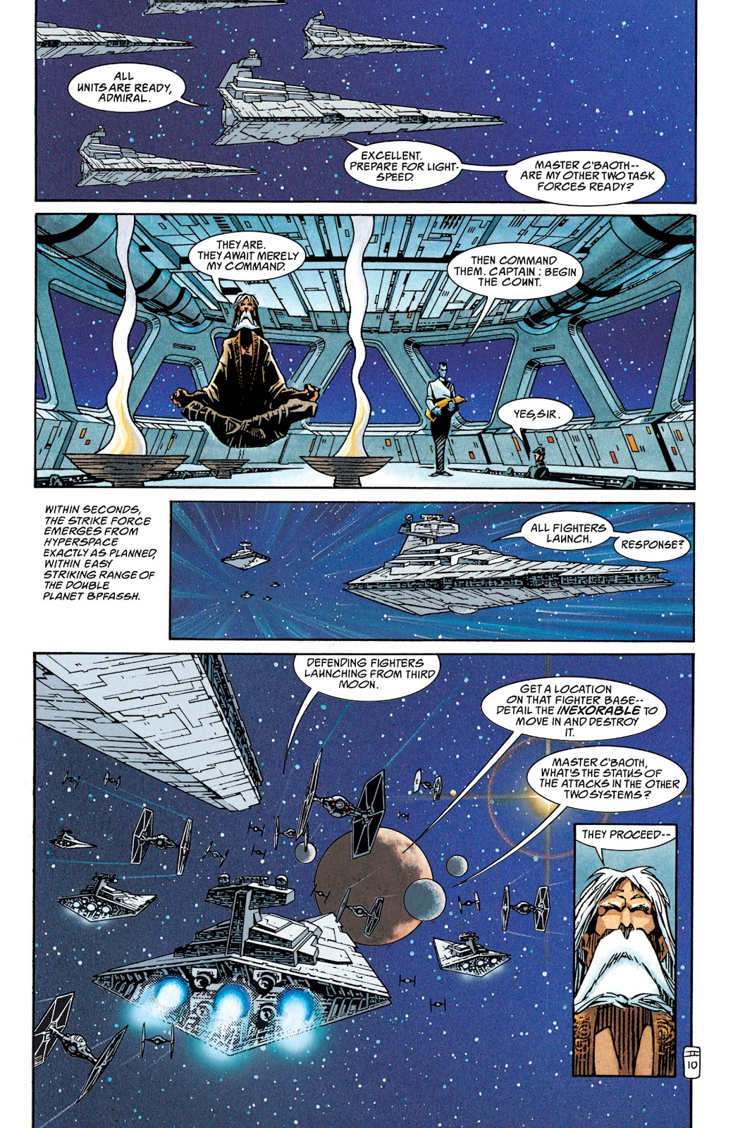 Read online Star Wars Legends: The New Republic - Epic Collection comic -  Issue # TPB 4 (Part 1) - 41