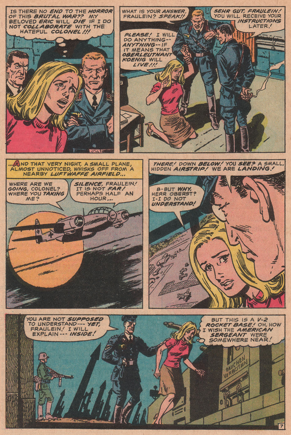 Read online Sgt. Fury comic -  Issue #78 - 12