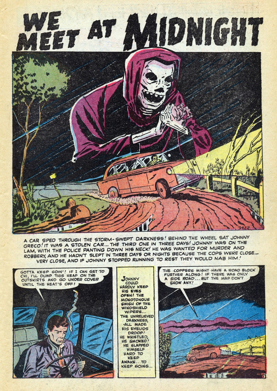 Suspense issue 14 - Page 12