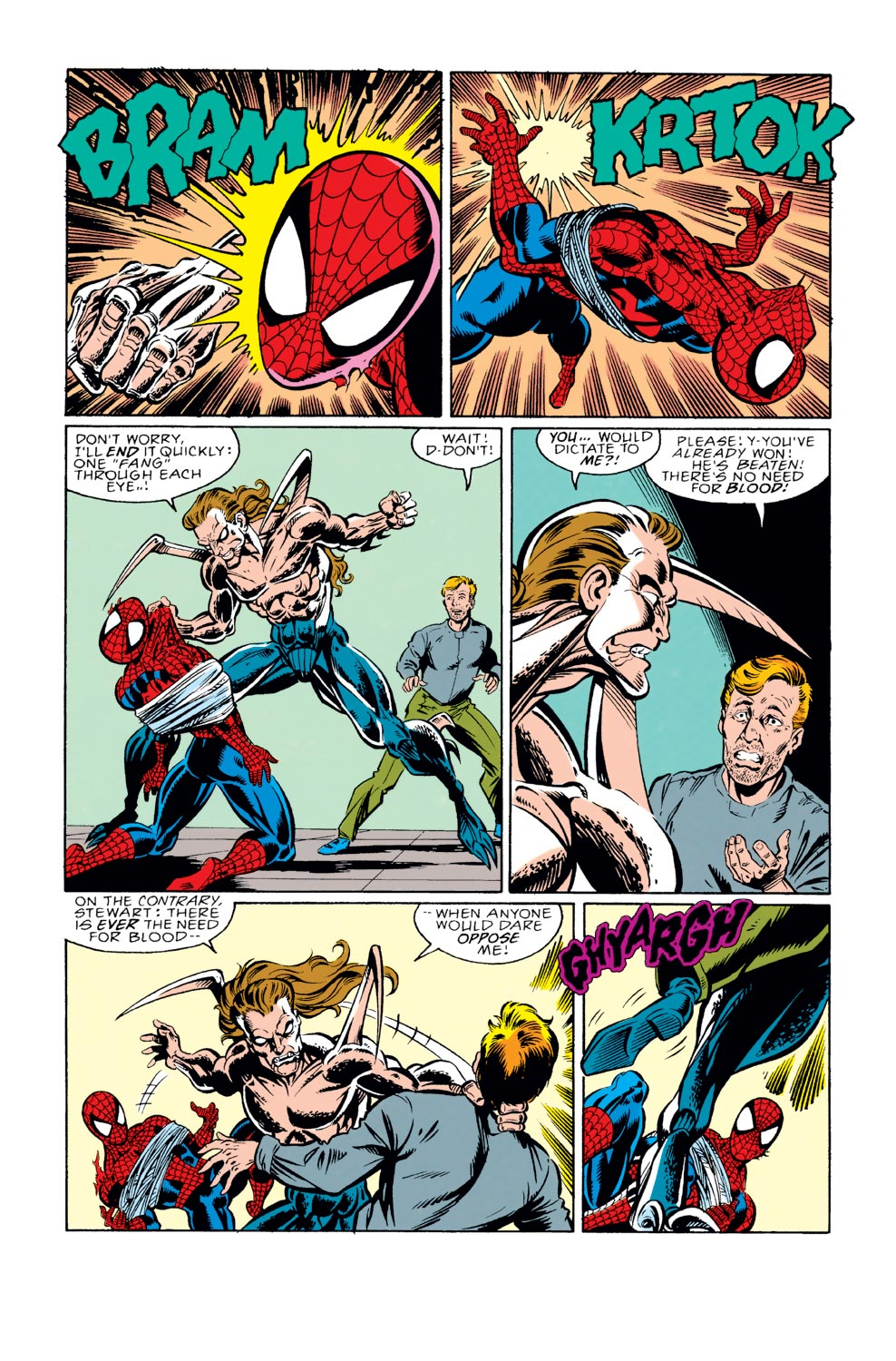 The Amazing Spider-Man (1963) 373 Page 13