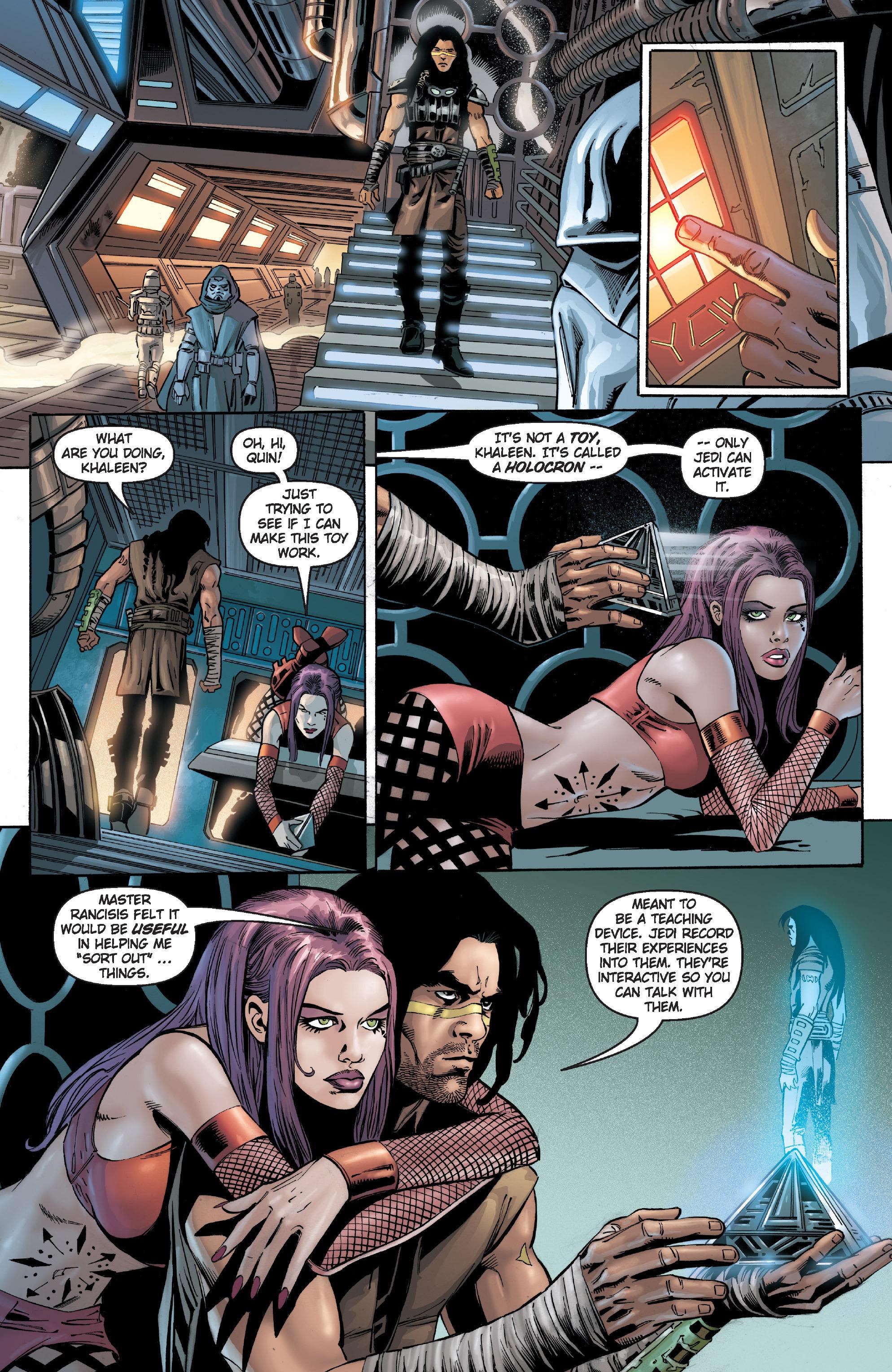 Read online Star Wars Omnibus comic -  Issue # Vol. 26 - 275