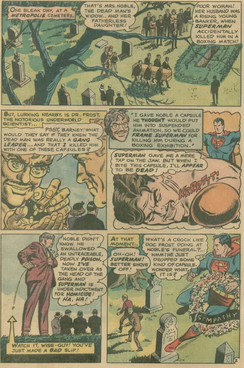 Action Comics (1938) 359 Page 3