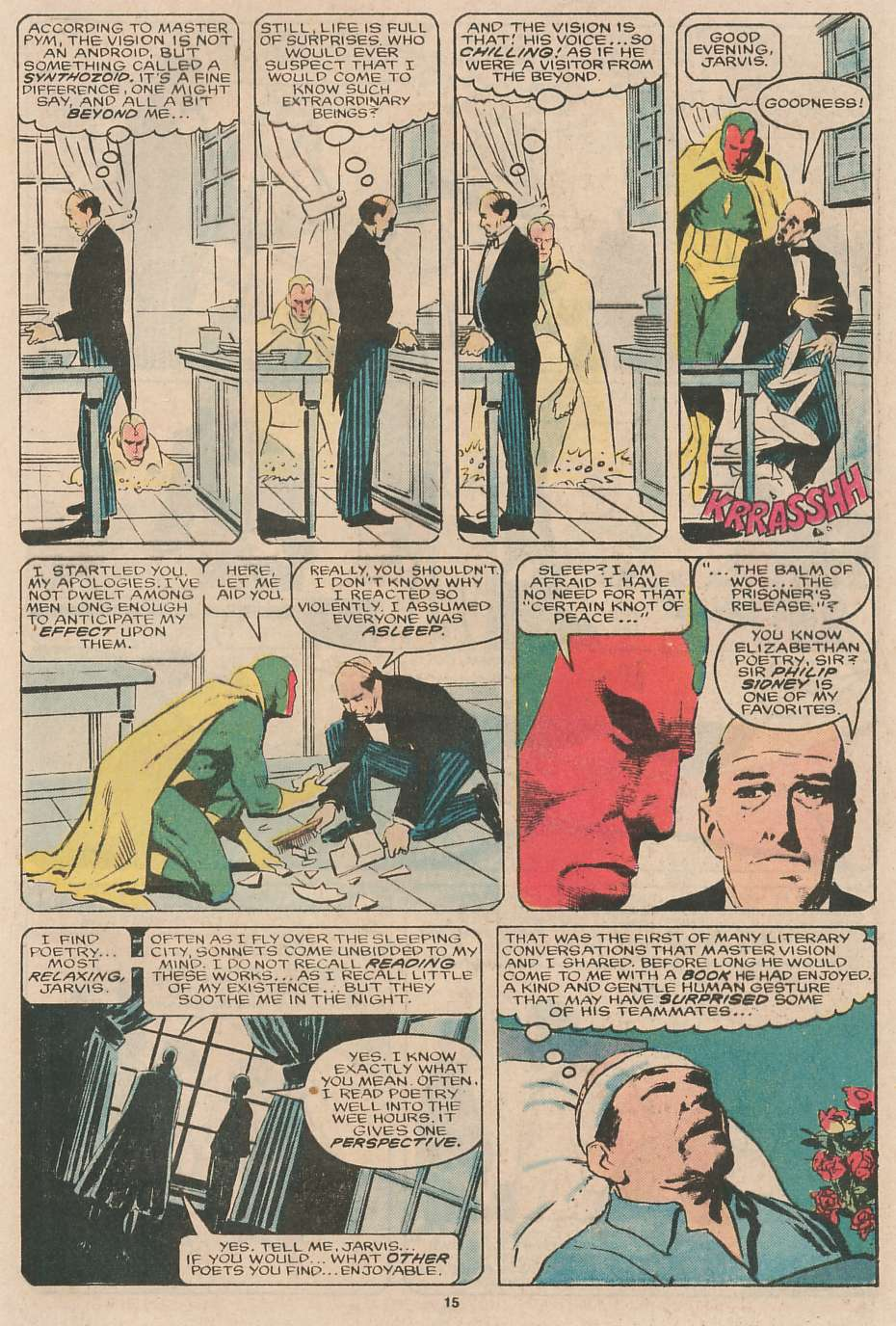The Avengers (1963) 280 Page 15