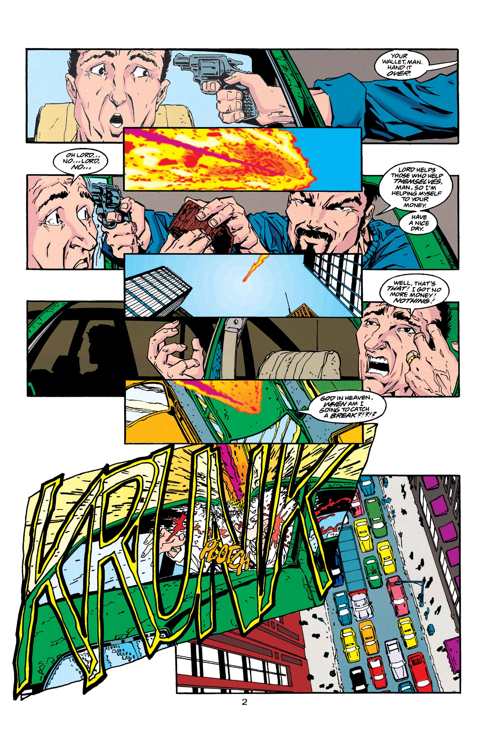 Read online Aquaman (1994) comic -  Issue #38 - 3