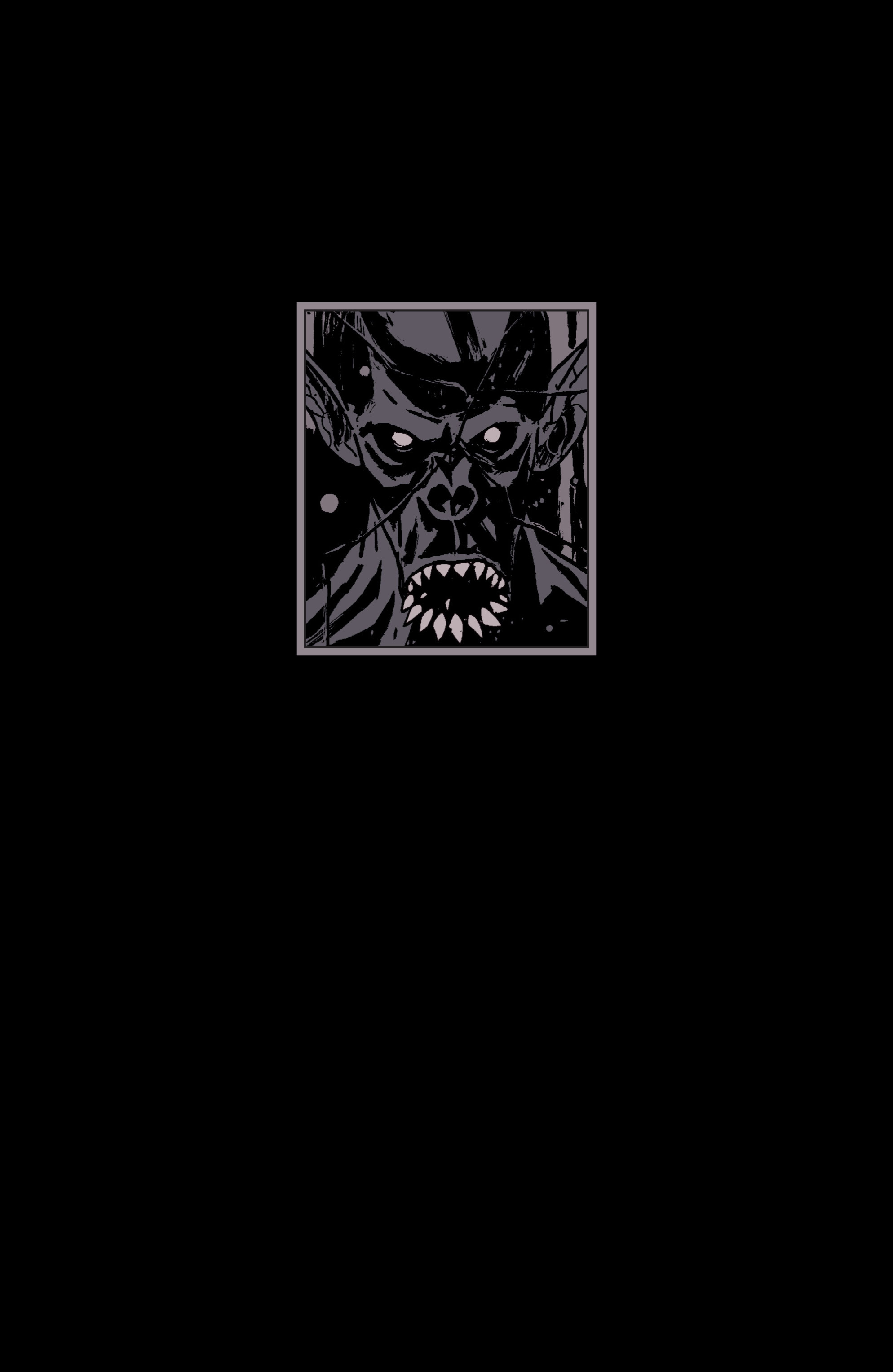 Read online B.P.R.D. (2003) comic -  Issue # TPB 9 - 111
