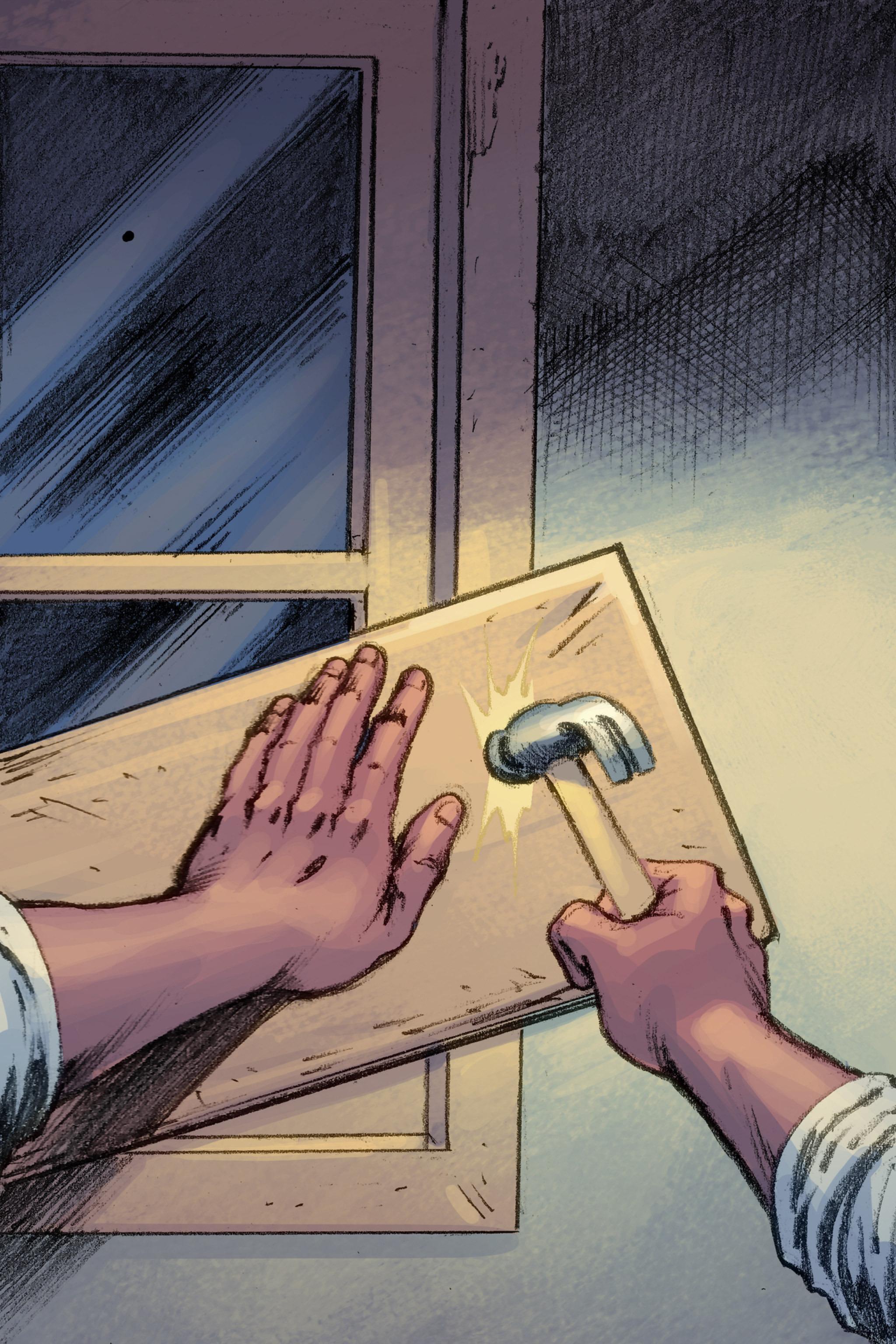 Read online Soul comic -  Issue #2 - 29