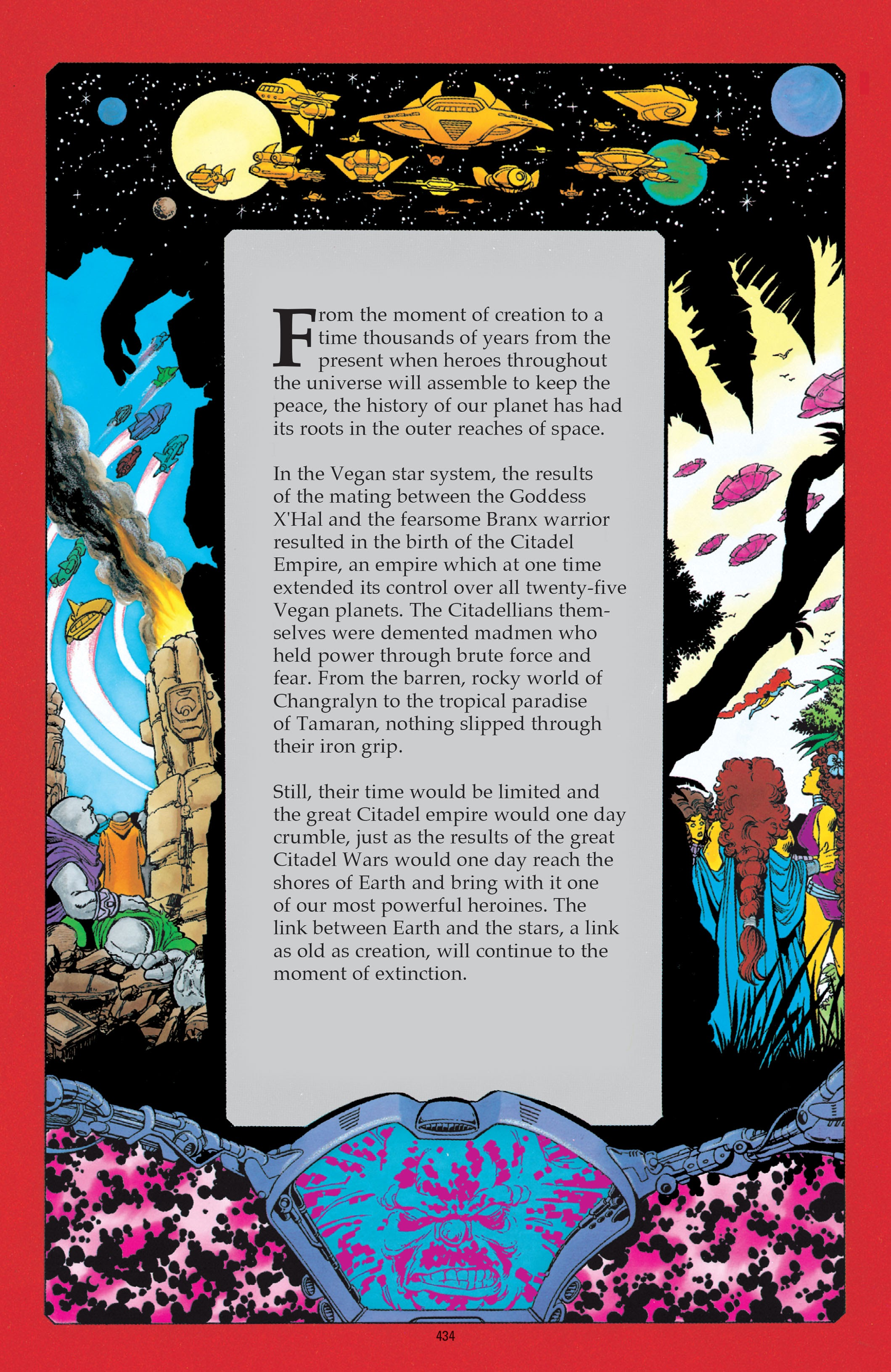 Crisis on Infinite Earths (1985) _TPB_(Part_5) Page 1