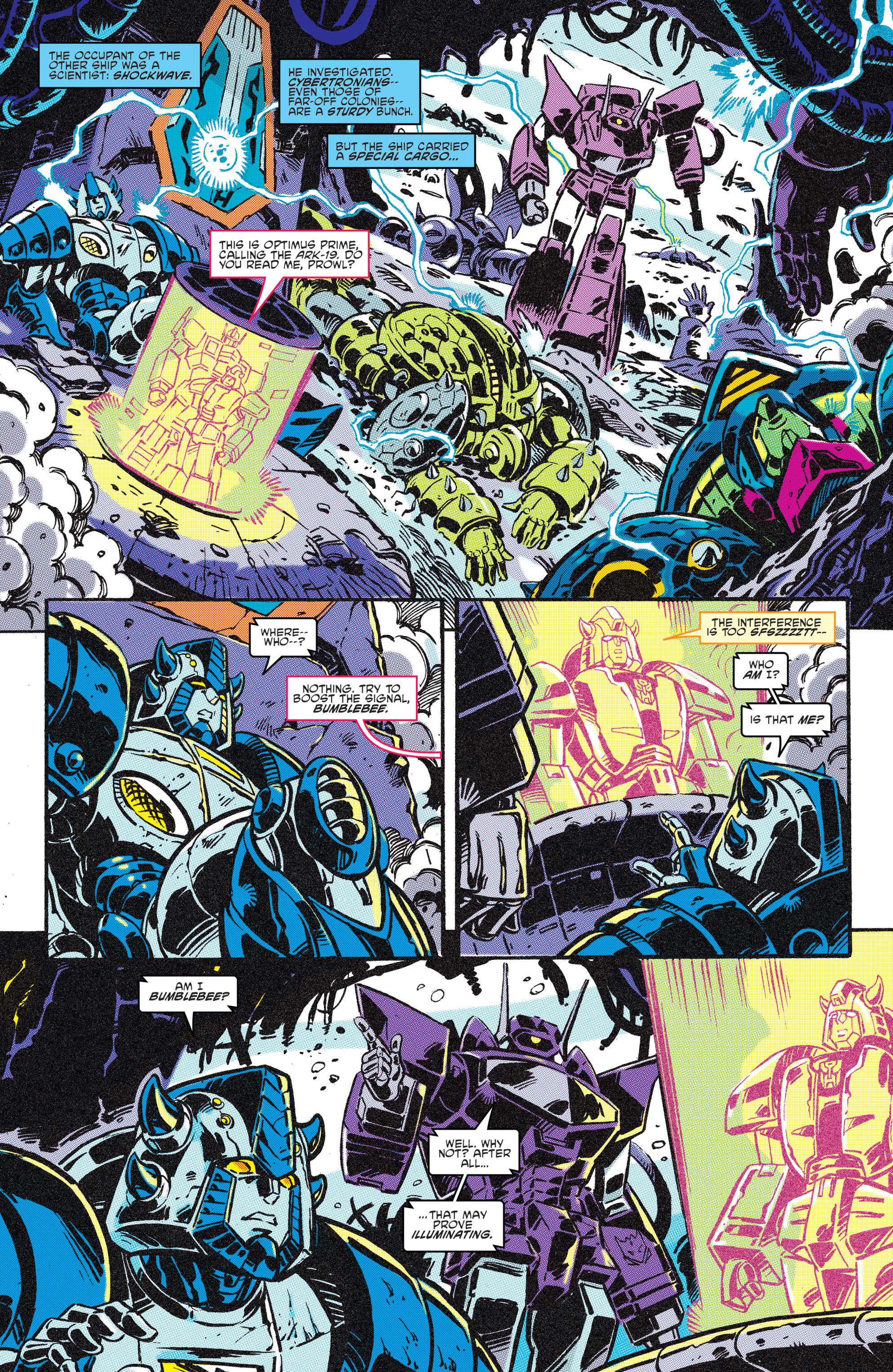 Read online Revolutionaries comic -  Issue #5 - 9